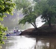 Woodbury Boat Ramp (file photo)