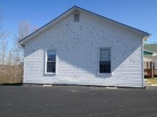 Mt. Olivet Missionary Baptist Church