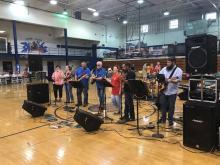 Richland Church Praise Band