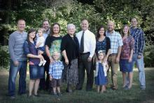 Pendley Family