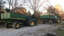 There is much more to consider when transitioning a farm than just dividing the property.